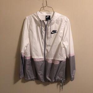 Nike Women's Sports Jacket